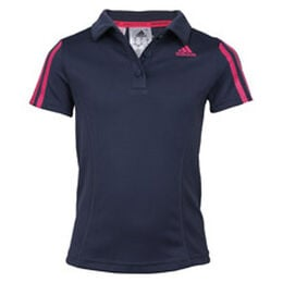 Girls Response Traditional Polo