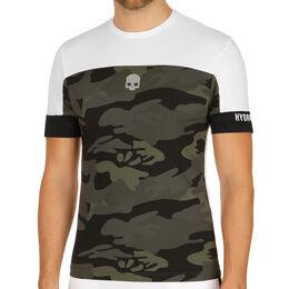 Camo T-Shirt Men