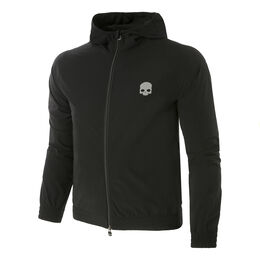 Tech FZ Sweatshirt Skull Men