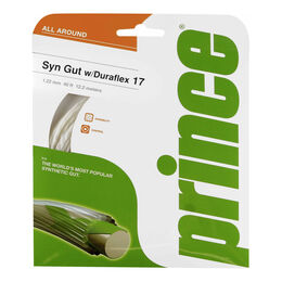 Synthetic Gut Duraflex 12,2m weiß