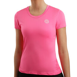 Eve Tech Round-Neck Tee Women