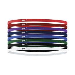 Skinny Hairbands 8 Pack Unisex