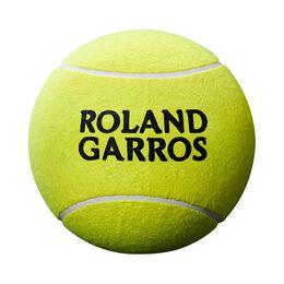 """Mini Jumbo Tennisball 5"""" gelb"""