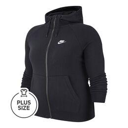 Sportswear Essential Plus Hoody Women